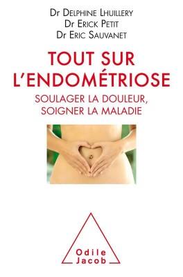 """Afficher """"Tout savoir sur l'endométriose"""""""