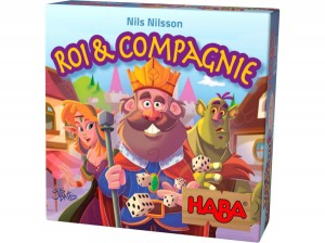 vignette de 'Roi et compagnie'