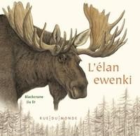 """Afficher """"L'élan ewenki"""""""