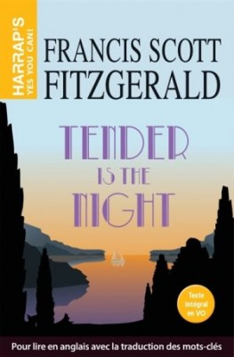 "Afficher ""Tender is the night"""