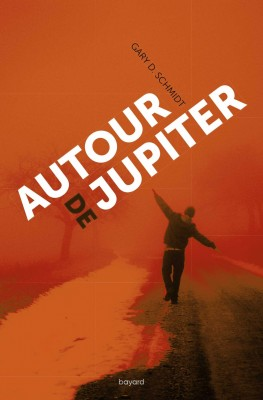 vignette de 'Autour de Jupiter (Gary D. Schmidt)'