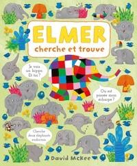"""Afficher """"Elmer cherche et trouve"""""""