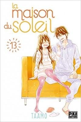 """Afficher """"La maison du soleil n° 13"""""""