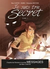 """Afficher """"Je suis ton secret n° 1"""""""