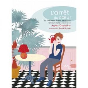 """Afficher """"L'Arrêt du coeur"""""""
