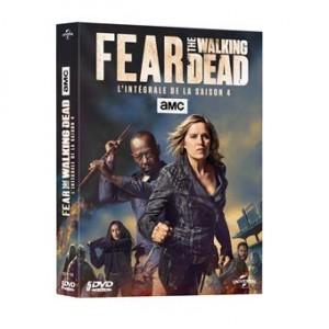 """Afficher """"Fear the Walking Dead."""""""