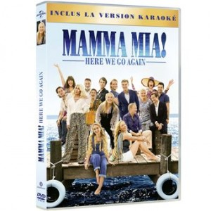 "Afficher ""Mamma Mia !"""