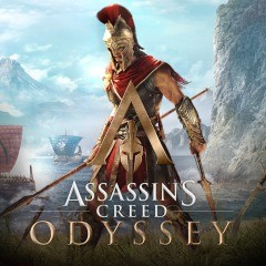 """Afficher """"ASSASSIN'S CREED : Odyssey"""""""