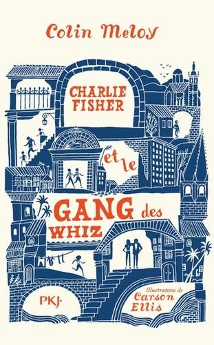 """<a href=""""/node/298"""">Charlie Fisher et le gang des Whiz</a>"""