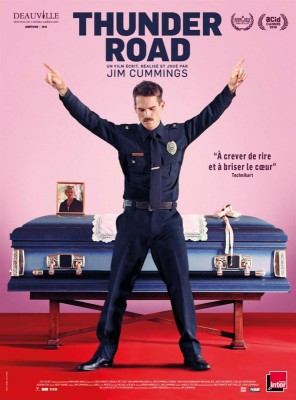 "Afficher ""Thunder road"""