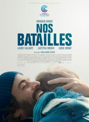 "Afficher ""Nos batailles"""