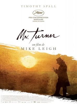 vignette de 'Mr. Turner (Leigh, Mike)'