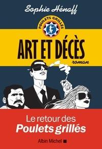 """Afficher """"Art et décès"""""""