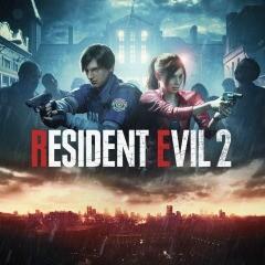 """Afficher """"Resident Evil n° 2 Resident Evil 2"""""""