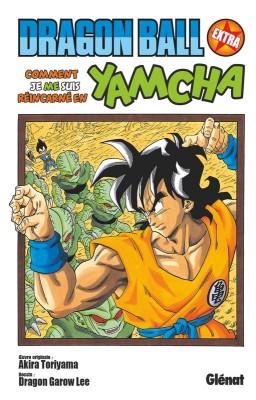"""Afficher """"Comment je me suis réincarné en Yamcha !"""""""