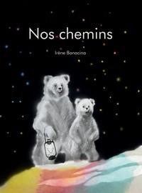 """Afficher """"Nos chemins"""""""