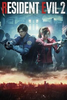 vignette de 'Resident Evil II (Capcom)'