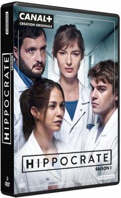 Hippocrate n° 1<br /> Hippocrate - Saison 1 Intégrale
