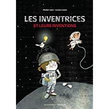 """Afficher """"Les inventrices et leurs inventions"""""""