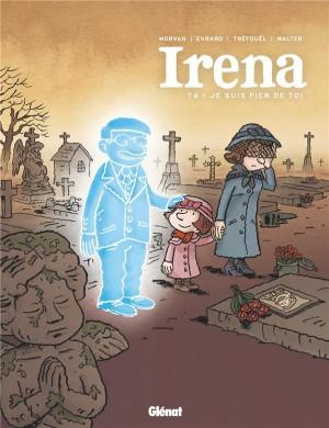 "Afficher ""Irena n° 4 Je suis fier de toi"""
