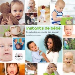 """Afficher """"Instants de bébé"""""""