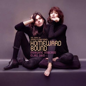 vignette de 'Homeward bound (Morgane Imbeaud)'