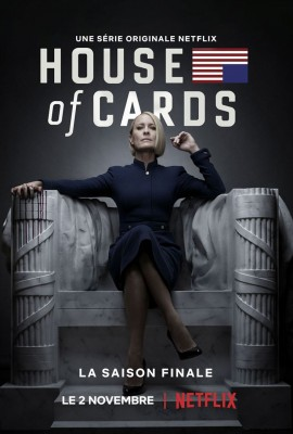 "Afficher ""House of cards n° 6"""