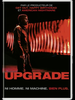 "Afficher ""Upgrade"""