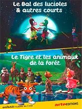 """Afficher """"Bal des lucioles & autres courts (Le)"""""""