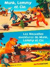 """Afficher """"Munk, Lemmy et Cie"""""""