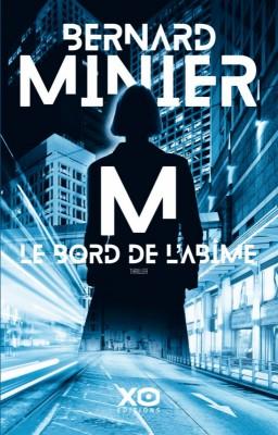 vignette de 'M, le bord de l'abîme (Bernard Minier)'