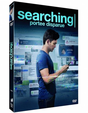 "Afficher ""Searching - Portée disparue"""