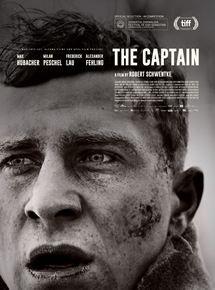 """Afficher """"The Captain"""""""