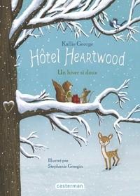 """Afficher """"Hotel Heartwood n° 02 Un hiver si doux"""""""