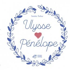 """Afficher """"Ulysse aime Pénélope"""""""