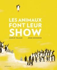 """Afficher """"Les animaux font leur show"""""""