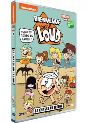 """Afficher """"Bienvenue chez les Loud. Volume 2"""""""