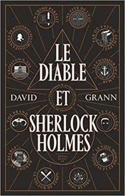 """Afficher """"Le Diable et Sherlock Holmes"""""""