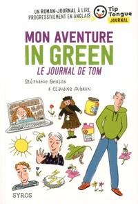 "<a href=""/node/183698"">Mon aventure in green - Le journal de Tom</a>"