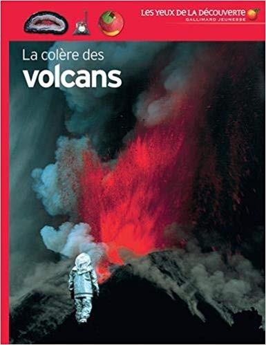 colère des volcans (La)