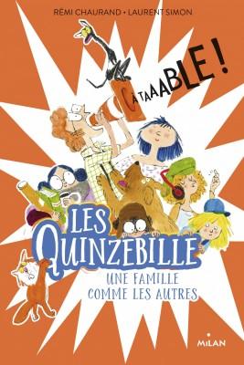 """Afficher """"Les Quinzebilleà taaable !"""""""