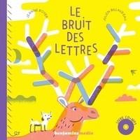 """Afficher """"Le Bruit des lettres"""""""