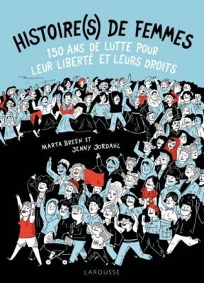 """Afficher """"Histoire(s) de femmes"""""""