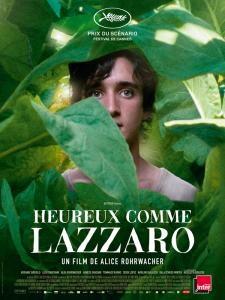 """Afficher """"Heureux comme Lazzaro"""""""