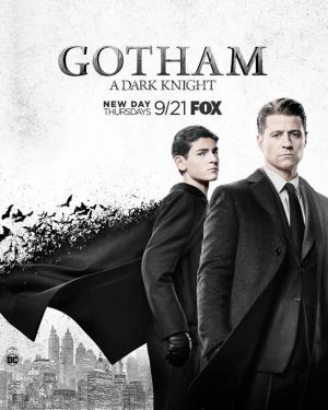 "Afficher ""Gotham n° 4 Gotham - Saison 4"""