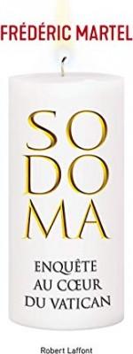 vignette de 'Sodoma (Frédéric Martel)'