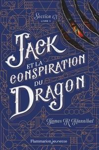 """Afficher """"Section 13 n° 3 La Conspiration du Dragon"""""""