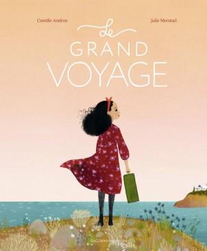 vignette de 'Le grand voyage (Camille Andros)'