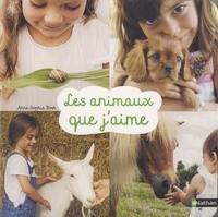 """Afficher """"Les animaux que j'aime"""""""