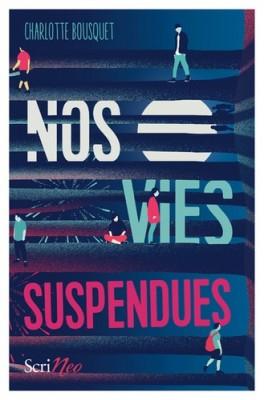 "Afficher ""Nos vies suspendues"""
